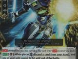 Twin Blader (V Series)