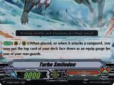 Turbo Smilodon