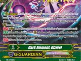 Dark Element, Dizmel