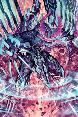 Blue Storm Supreme Dragon, Glory Maelstrom (Full Art).png