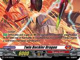 Twin Buckler Dragon
