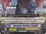 Revenger Fortress, Fatalita