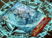 Marine General of Heavenly Silk, Lambros (Anime-G)
