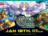 V Extra Booster 04: The Answer of Truth