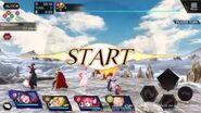 Tales of Crestoria - Raid multijugador