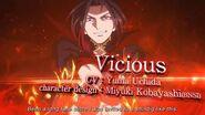TALES OF CRESTORIA Character Trailer - Vicious