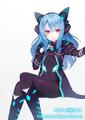 Commanding Knight, Gnesa (Extra)
