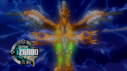 Interdimensional Beast, Upheaval Pegasus (Anime-G-NC)