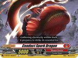 Conduct Spark Dragon