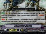 Smokegear Dragon (V Series)