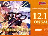 V Booster Set 12: Divine Lightning Radiance