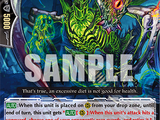 Dragon Undead, Ghoul Dragon