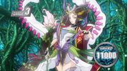 Cosmic Regalia, CEO Yggdrasill (Anime-LM-NC)