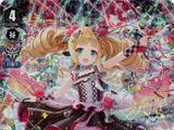 Legendary PR♥ISM-Duo, Nectaria (V Series)