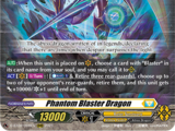Phantom Blaster Dragon (D Series)