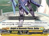 Knight of Heavenly Pierce, Gallus