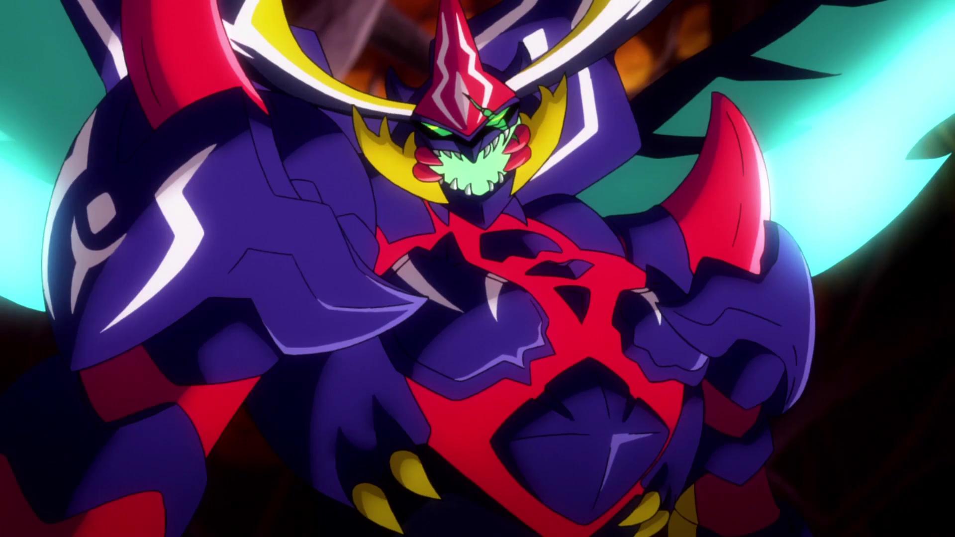 Darkface (Character)