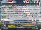Seeker, Sacred Wingal