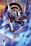 Star-vader, Blaster Joker (Full Art)