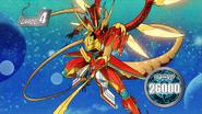 Conquering Supreme Dragon, Conquest Dragon (Anime-G-NC-3)