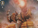 Unbounded Colossus
