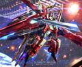 Ultimate Raizer Mega-flare (Extra3)