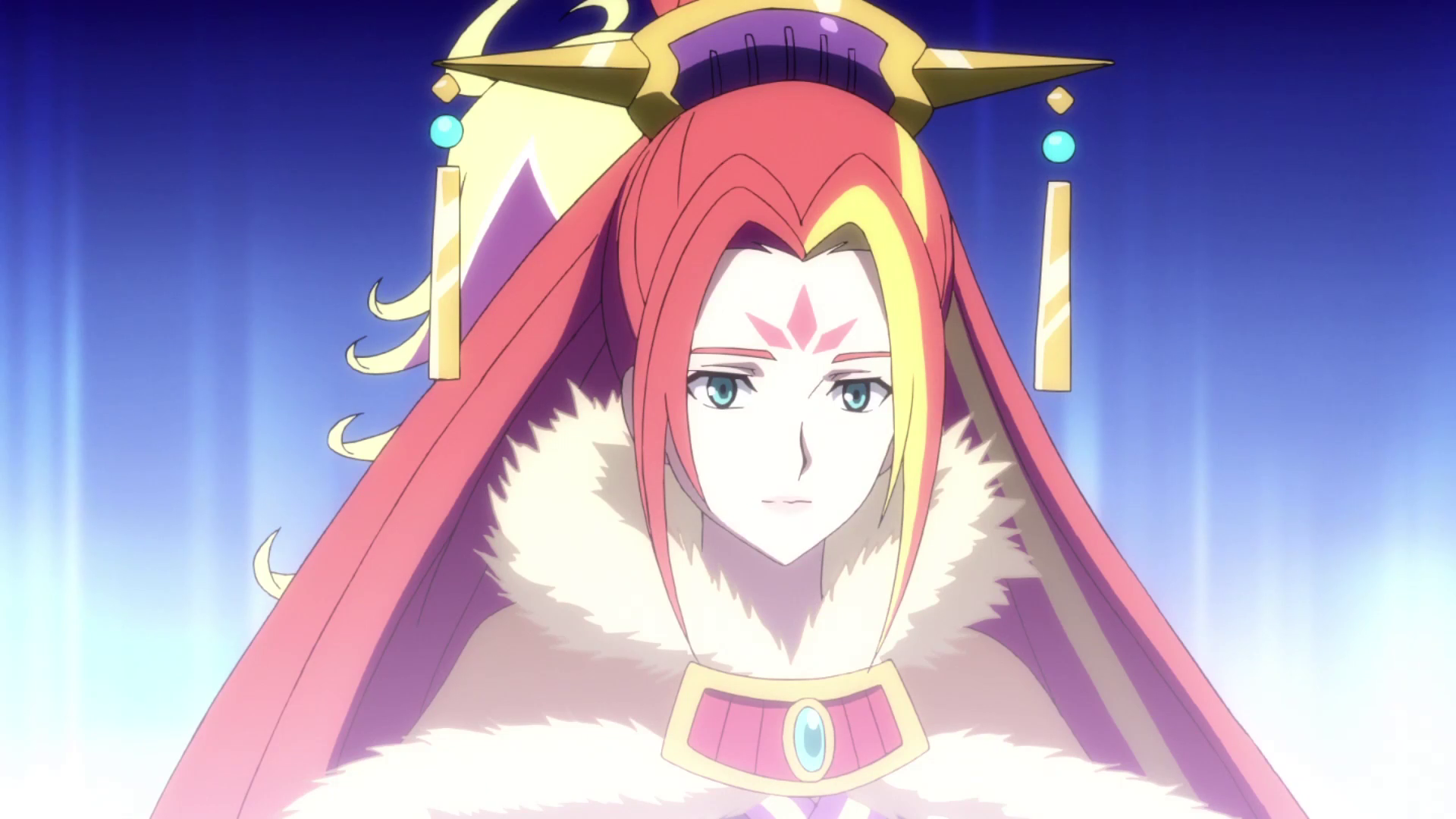 Amaruda (Character)