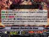 Dragonic Overlord the Great
