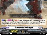 Granaroad Fairtigar