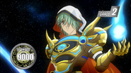 Oath Liberator, Aglovale (Anime-LM-NC)