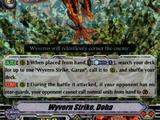 Wyvern Strike, Doha (V Series)
