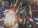 Ultimate Raizer Mega-flare