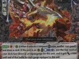 Ravenous Dragon, Megarex (V Series)