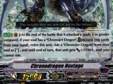 Chronodragon Nextage (V Series)