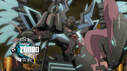 Sovereign Black Dragon, Aurageyser Dragon (Anime-G-NC-4)
