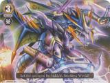 Shura Stealth Dragon, Mandoracongo