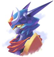 Chronojet Dragon G (Extra)