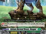 Sylvan Horned Beast, Dooger