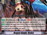 Dragon Knight, Hishat