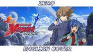 ZERO - Cardfight!! Vanguard Zero (ENGLISH COVER)