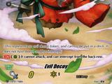 Evil Decoy Token