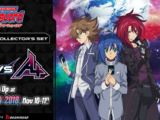 List of Cardfight!! Vanguard Collector's Sets