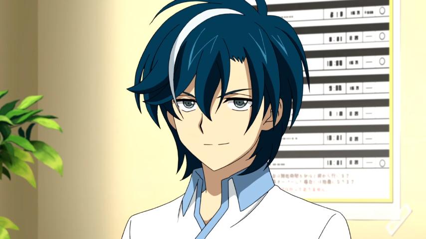 Kazuma Shouji