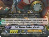 Full Bloom Seeker, Cerdic