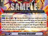 Serrated Dracokid