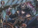Seven Seas Helmsman, Nightcrow