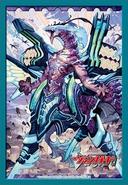 Maelstrom card sleeve