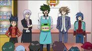 Aichi vs. Kamui (1)