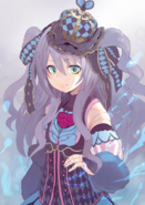 Nightmare Doll of the Abyss, Beatrix (Extra)