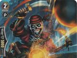Skeleton Cannoneer